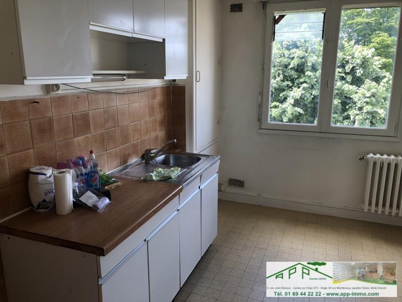 Sale apartment Juvisy sur orge 232000€ - Picture 4