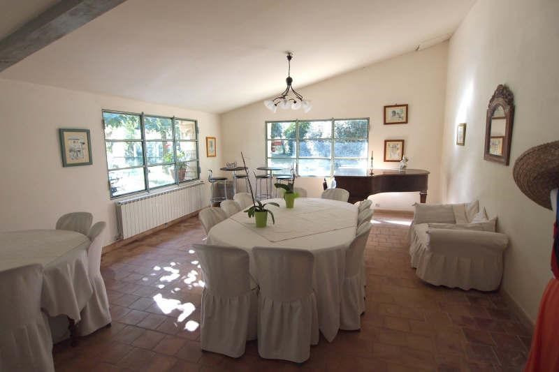 Deluxe sale house / villa Uzes 1 950 000€ - Picture 7