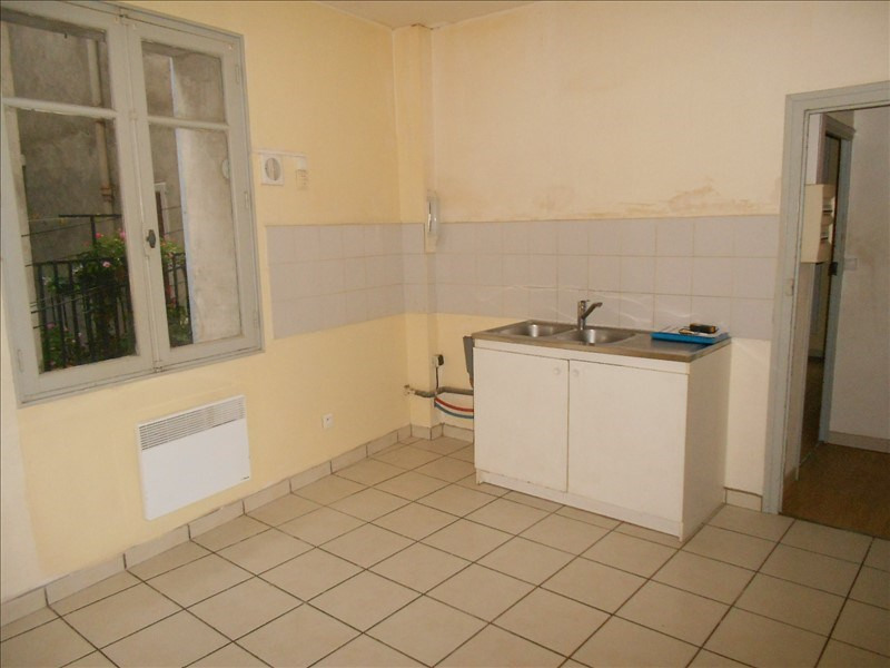 Investment property apartment Lodeve 75 900€ - Picture 2