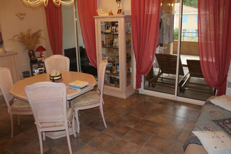 Vente appartement Belgentier 227500€ - Photo 3