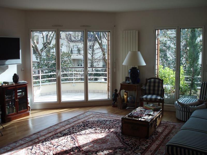 Appartement 99m² Ile de la Jatte-Parc d'Orléans Neuilly sur Seine 92200 -