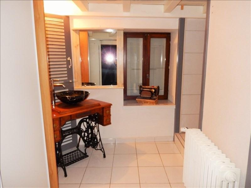 Sale house / villa Beaurepaire 168000€ - Picture 4