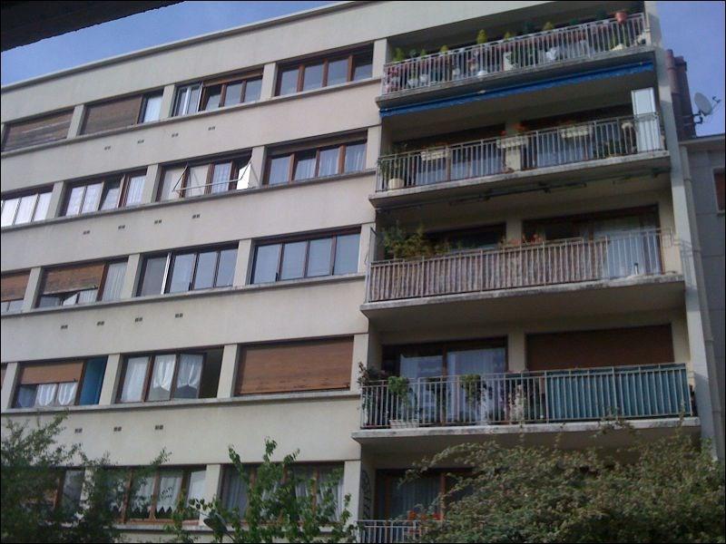 Location appartement Juvisy sur orge 694€ CC - Photo 1
