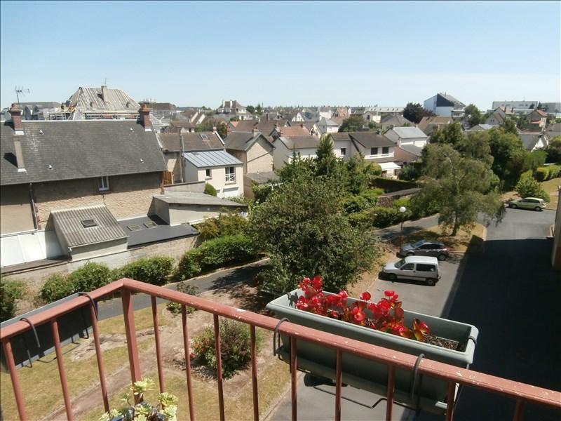 Vente appartement Caen 103000€ - Photo 2