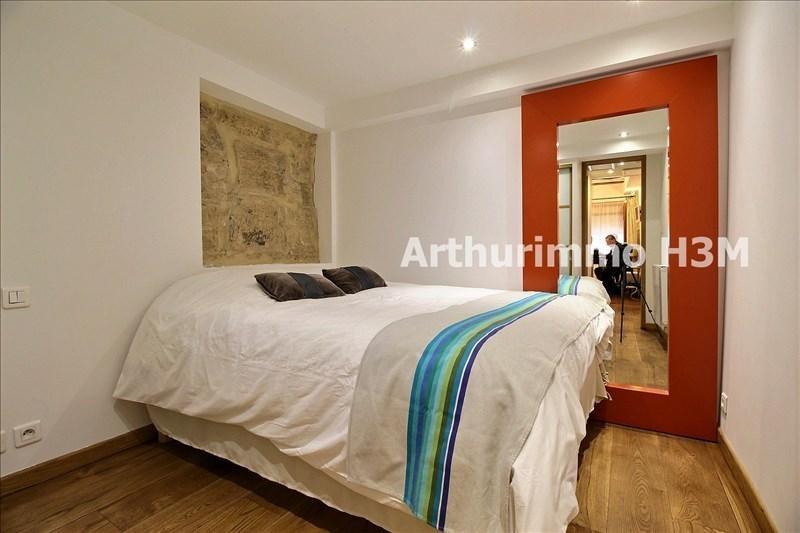Vente appartement Paris 4ème 252500€ - Photo 2