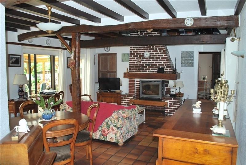 Sale house / villa Dominois 311000€ - Picture 2