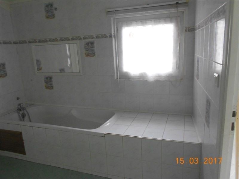 Vente maison / villa Les pineaux 69550€ - Photo 7