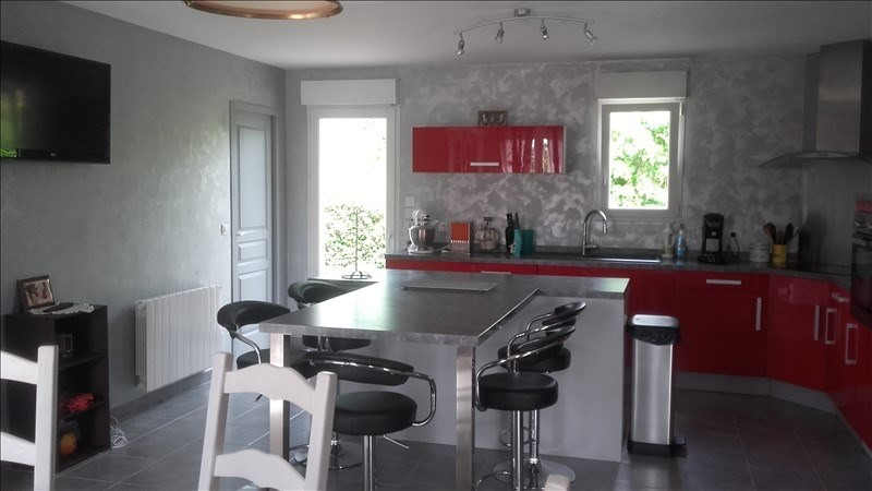 Vente maison / villa Vandeins 199 000€ - Photo 3
