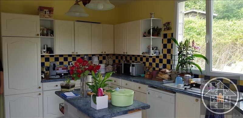 Sale house / villa Plessis de roye 116000€ - Picture 4