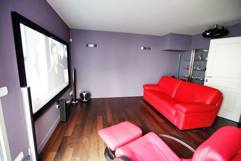 Deluxe sale apartment Paris 19ème 1750000€ - Picture 14