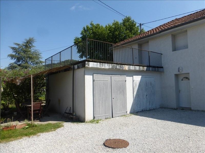 Sale apartment Besancon 154000€ - Picture 4