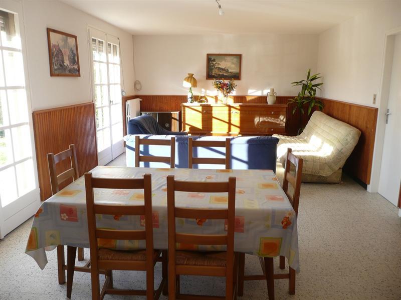 Vacation rental house / villa Stella plage 276€ - Picture 4