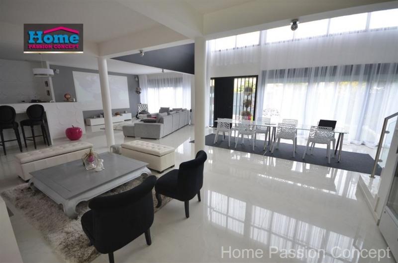 Sale house / villa Nanterre 1092000€ - Picture 6