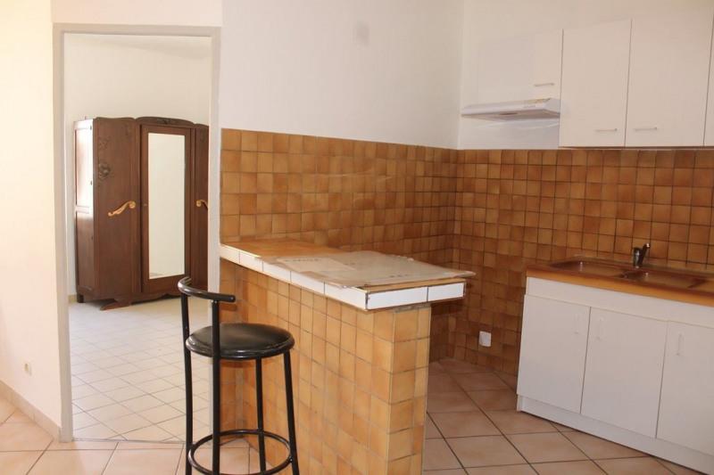 Affitto appartamento Saint-just-saint-rambert 380€ CC - Fotografia 7