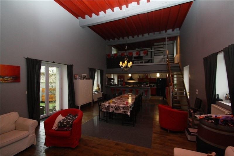 Sale house / villa Nanteuil le haudouin 235000€ - Picture 8