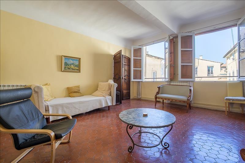Deluxe sale apartment Aix en provence 595000€ - Picture 2