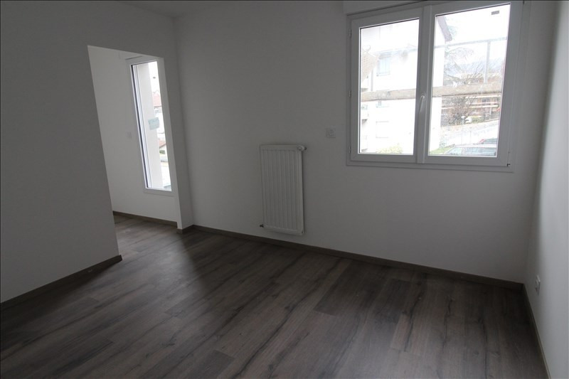 Rental apartment Voiron 785€ CC - Picture 4