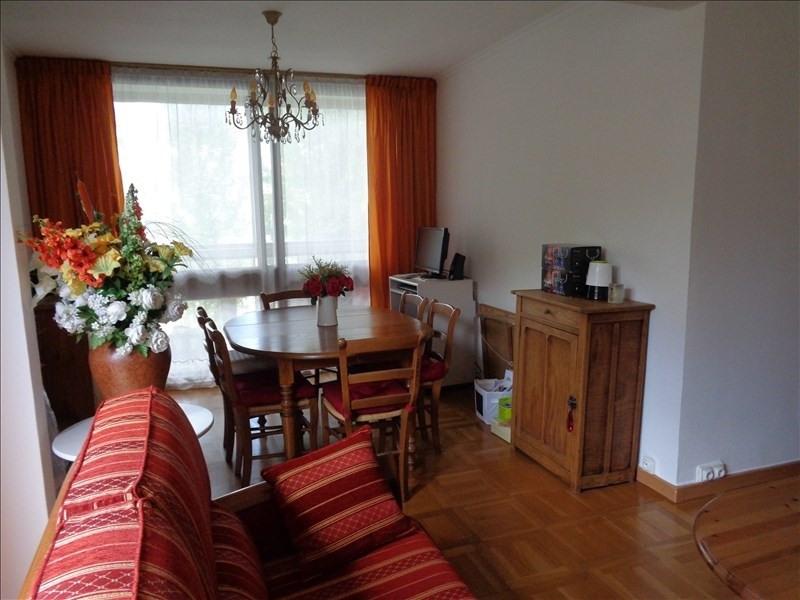 Vente appartement Fontenay le fleury 249000€ - Photo 2