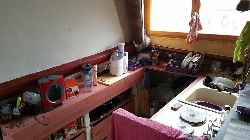 Vente appartement Mers les bains 57000€ - Photo 6
