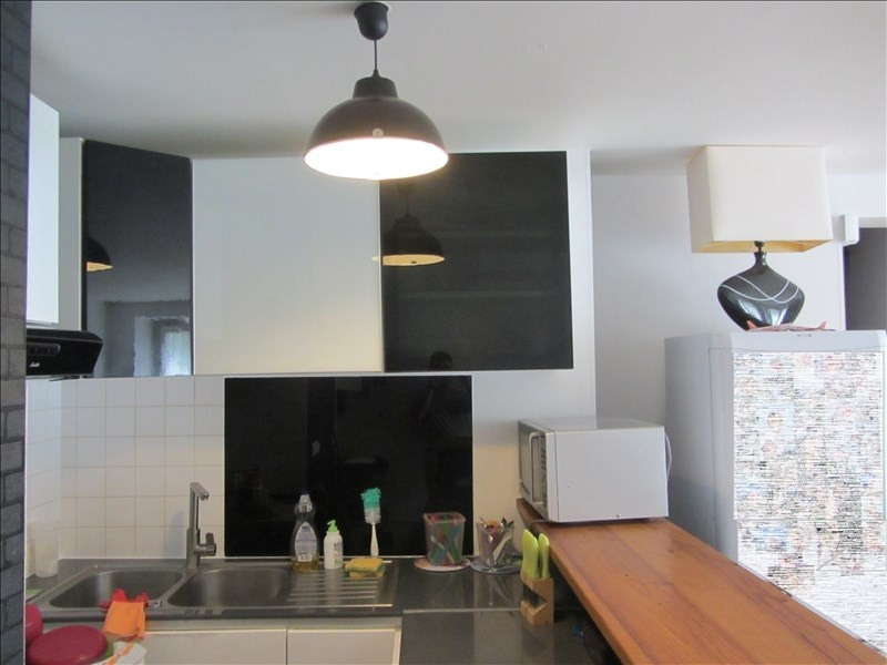 Vente appartement Pontoise 165 000€ - Photo 2