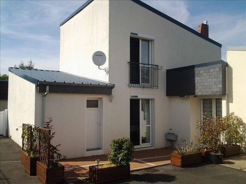 Sale house / villa St gervais la foret 165000€ - Picture 2