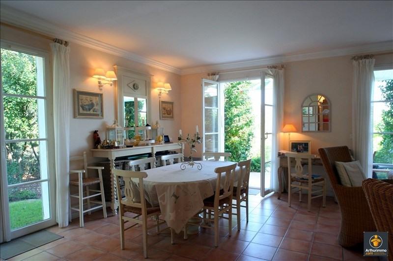 Vente maison / villa Grimaud 425000€ - Photo 7