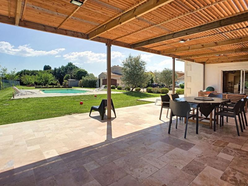 Venta de prestigio  casa Cabannes 646000€ - Fotografía 3