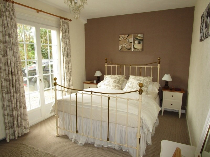 Sale house / villa Bonneville et st avit de f 229500€ - Picture 4