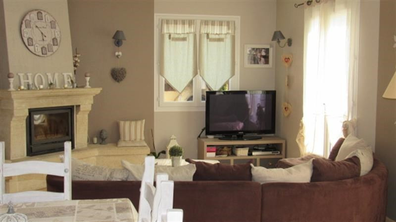 Sale house / villa Saint-jean-d'angély 164 300€ - Picture 4