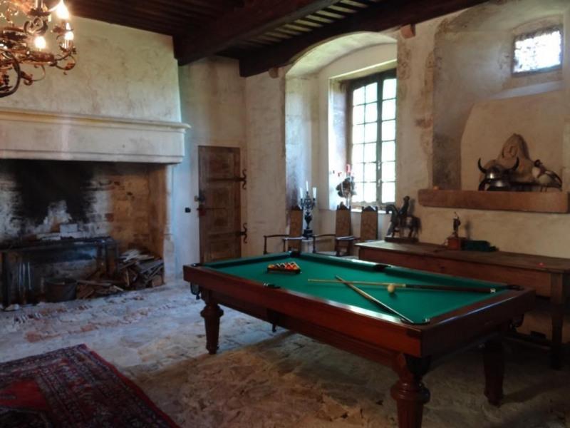 Vente de prestige château Morance 2496000€ - Photo 9