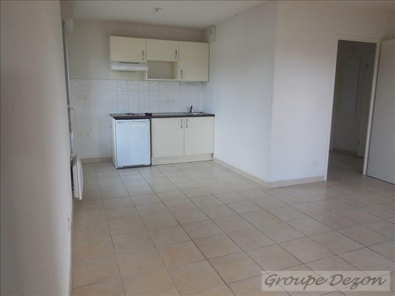 Vente appartement Lisle-sur-tarn 77000€ - Photo 2