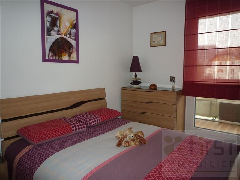 Venta  apartamento La balme de sillingy 199000€ - Fotografía 4