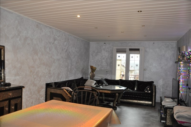 Vente maison / villa Oyonnax 182000€ - Photo 2
