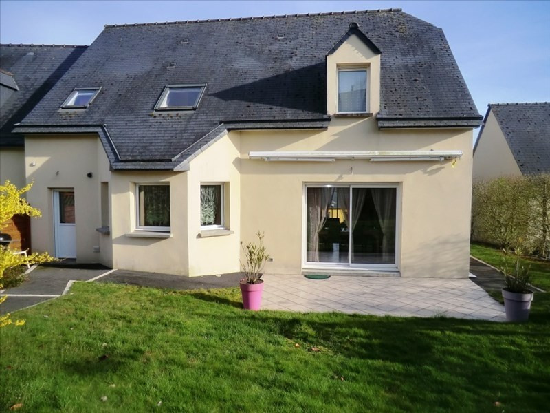Vente maison / villa Fougeres 288000€ - Photo 3