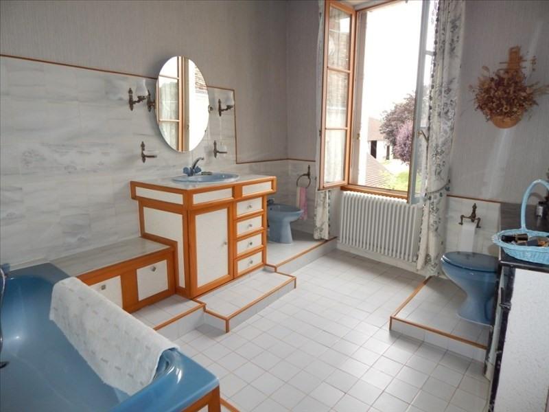 Vente maison / villa Vendome 367000€ - Photo 10