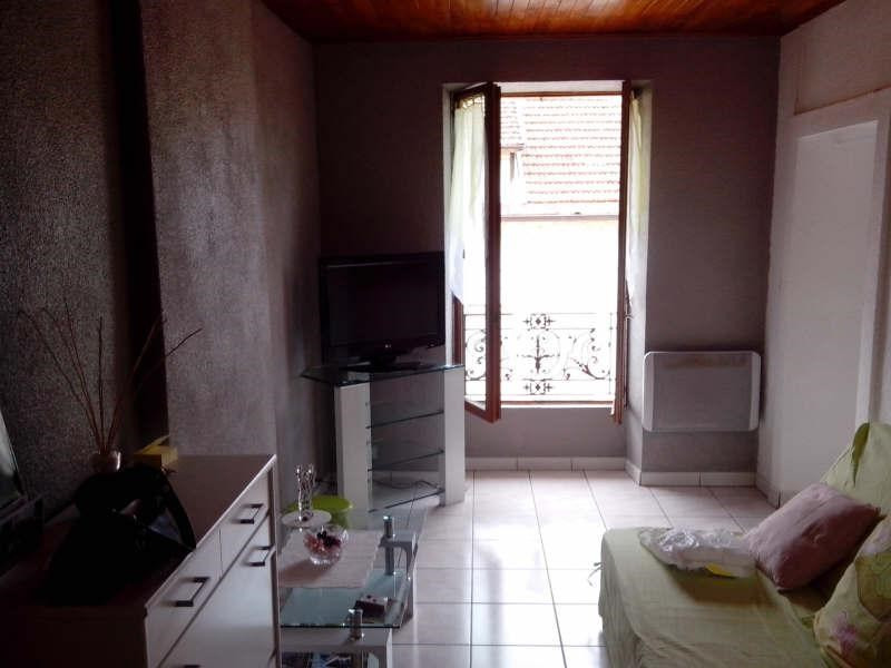 Location appartement Yenne 450€ CC - Photo 5