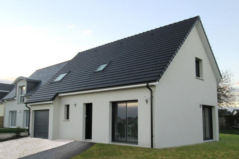 Maison  6 pièces + Terrain 850 m² Sacquenville par Maison Familiale Gravigny