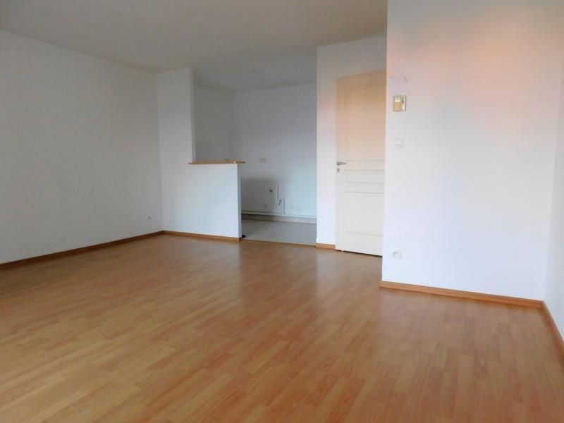 Vente appartement Strasbourg 149000€ - Photo 2