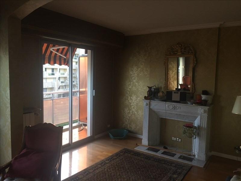 Sale apartment Bordeaux cauderan 388500€ - Picture 3