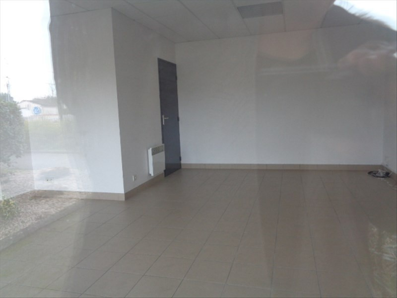 Location local commercial Chateaubriant 350€ +CH/ HT - Photo 5