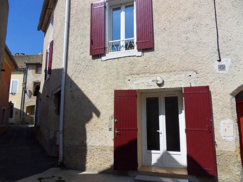 Vente maison / villa Entraigues sur la sorgue 135000€ - Photo 9