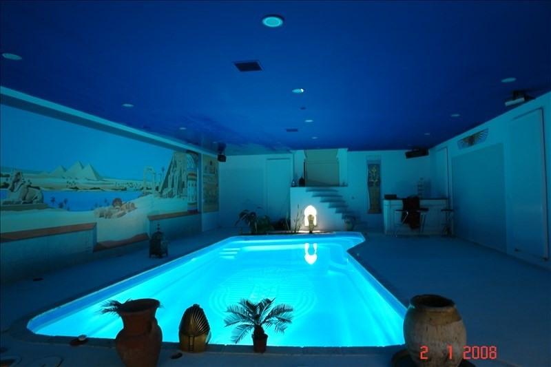 Deluxe sale house / villa St maime 945000€ - Picture 7