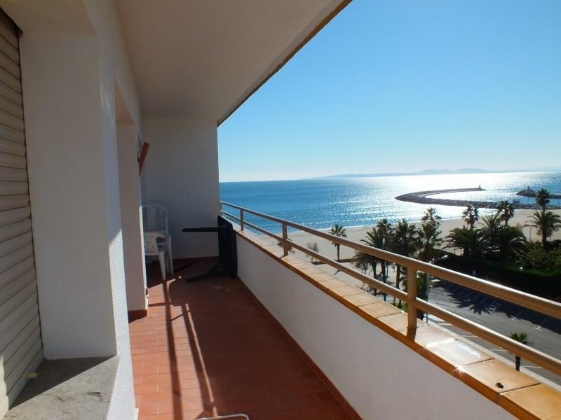 Vacation rental apartment Roses santa-margarita 260€ - Picture 5