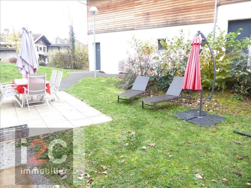Venta  casa Echenevex 235000€ - Fotografía 2