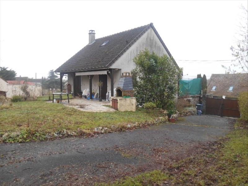 Vente maison / villa La ferte sous jouarre 220000€ - Photo 1