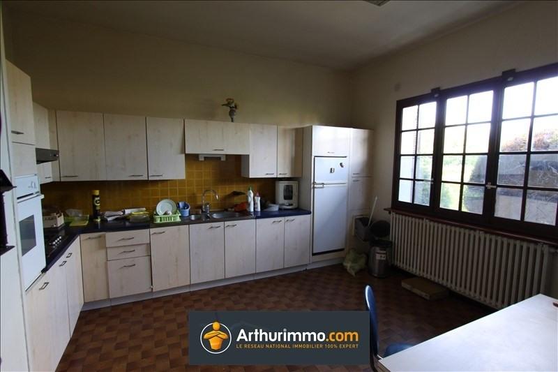 Vente maison / villa Belley 210000€ - Photo 3