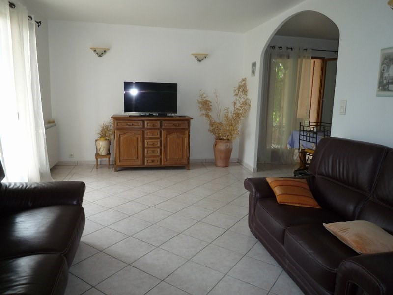 Sale house / villa Orange 294 000€ - Picture 5
