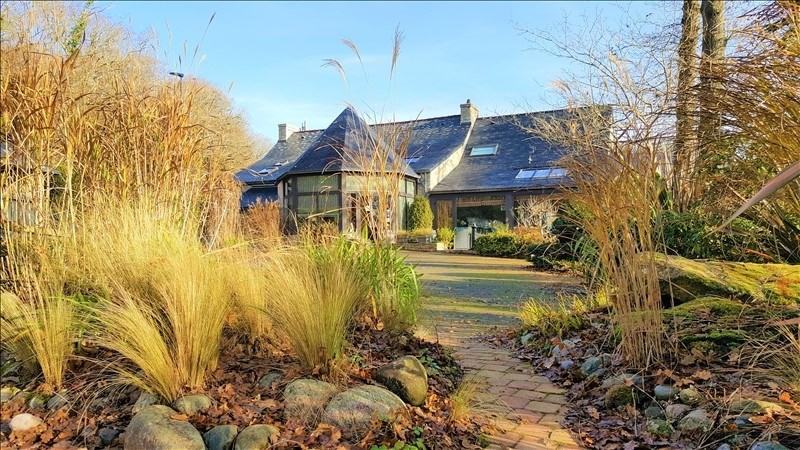 Vente de prestige maison / villa Clohars fouesnant 575000€ - Photo 1
