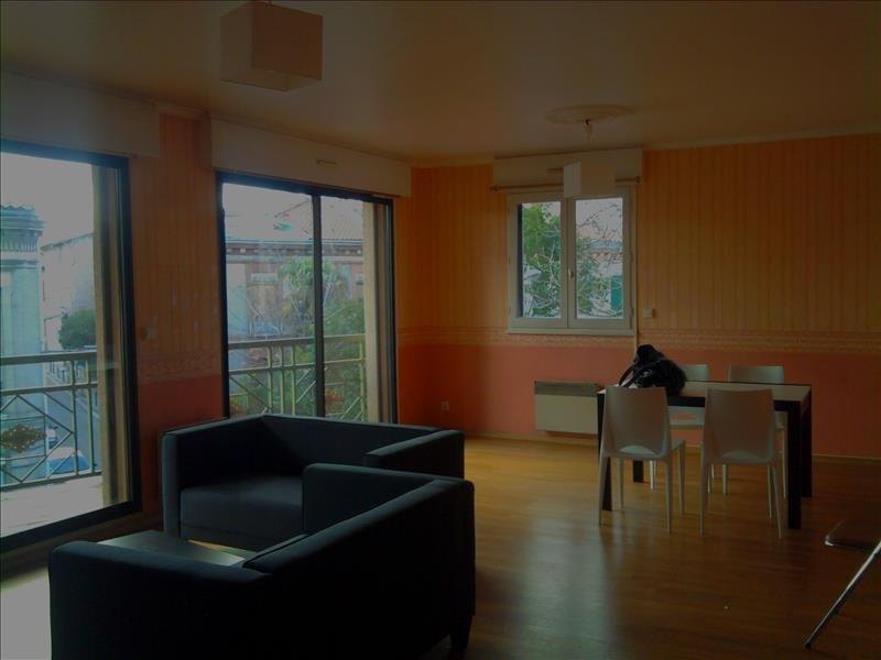 Rental apartment Toulouse 1405€ CC - Picture 1