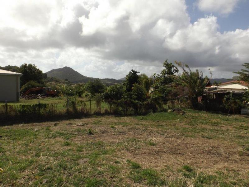 Vente terrain Sainte-anne 99000€ - Photo 2